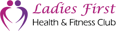 Ladies First logo